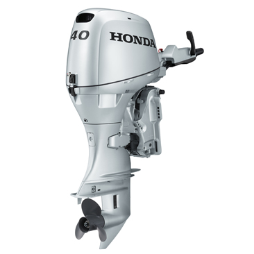 Honda bf40 lhtd coffs harbour marine boating fishing for Honda outboard motors for sale used