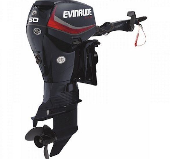 Evinrude Etec 50 Hp Coffs Harbour Marine Boating