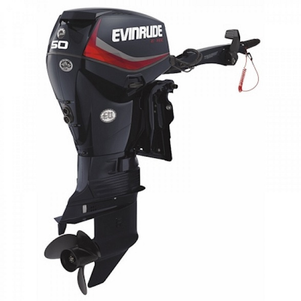 Evinrude Etec 50 Hp Coffs Harbour Marine Boating